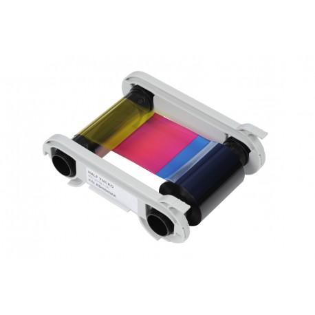 Ruban couleur demi-panneaux YMCKO-KO EVOLIS PRIMACY R7H004NAA