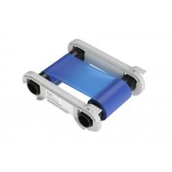 Ruban monochrome Bleu Evolis RCT012NAA