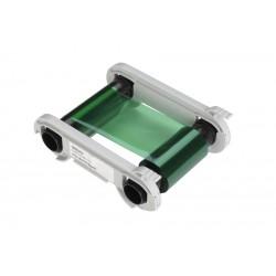 Ruban monochrome Vert Evolis RCT014NAA
