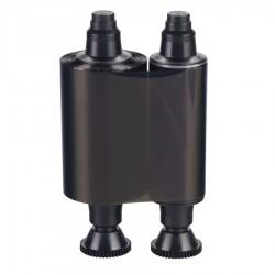 Ruban Noir Black Flex Evolis R2029