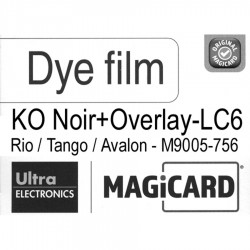 Film Magicard KO - M9005-756