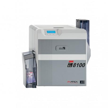 Imprimante Matica XID8100