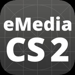 Logiciel eMedia Standard CS2