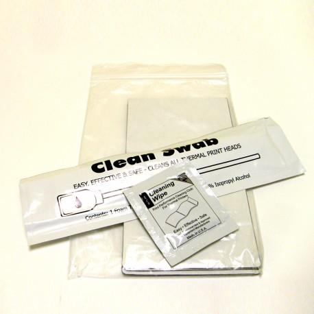 Kit de nettoyage pour imprimantes Magicard Prima