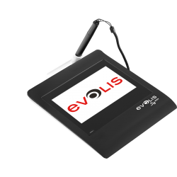 Tablette de signature Evolis SIG Activ