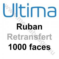 Ruban Retransfert Magicard Ultima