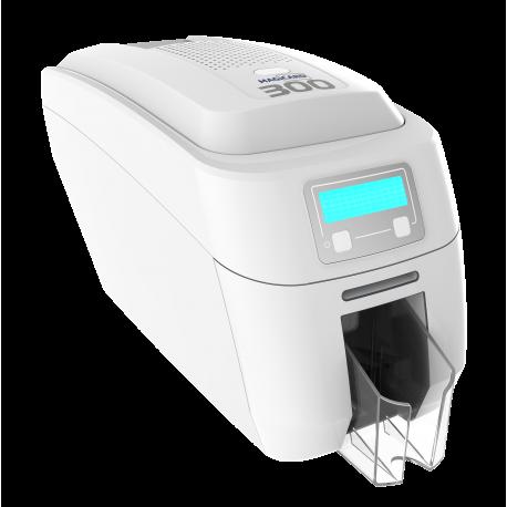 Imprimante Magicard 300