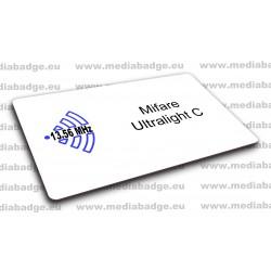 Carte Ultralight C