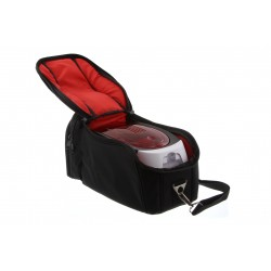 Sac de transport Evolis Badgy 200