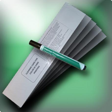 Kit de nettoyage Magicard Pronto - Alto - Tempo CK1