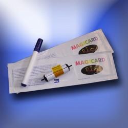 Kit de nettoyage Magicard Rio - Tango - Avalon