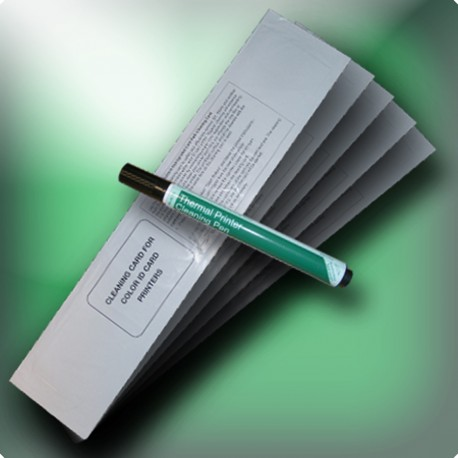 Kit de nettoyage Magicard Enduro - RIOPRO - 300 - 600